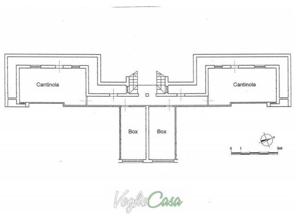 Vente Appartement 6 pièces 273m² Arezzo