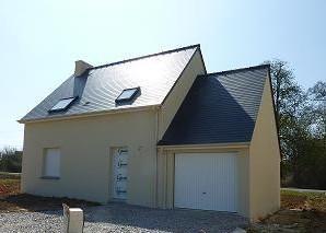 Maison  5 pièces + Terrain 412 m² Neuillé-Pont-Pierre par MAISON LE MASSON TOURS