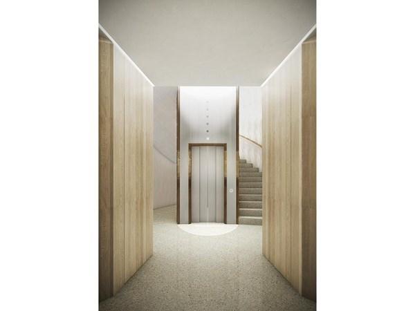 Vente Appartement 3 pièces 118m² Luxembourg-Centre