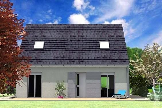 Maison  6 pièces + Terrain 650 m² Viry-Châtillon par MTLF EVRY