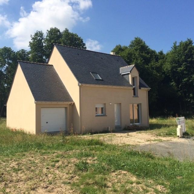 Maison  6 pièces + Terrain 330 m² Fay-de-Bretagne par VILLADEALE NANTES