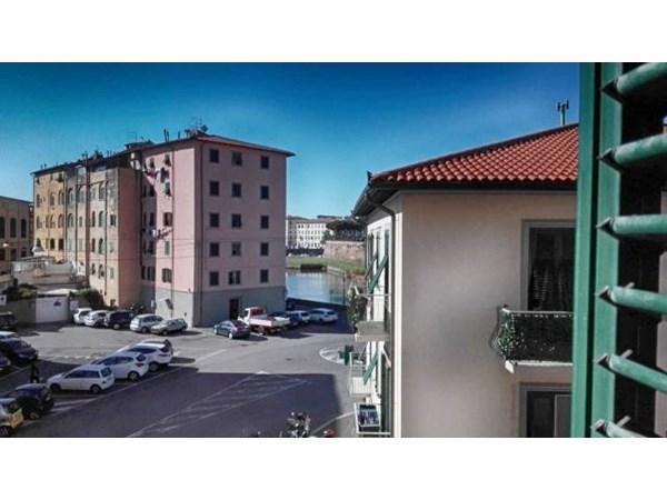 Vente Appartement 5 pièces 128m² Livorno