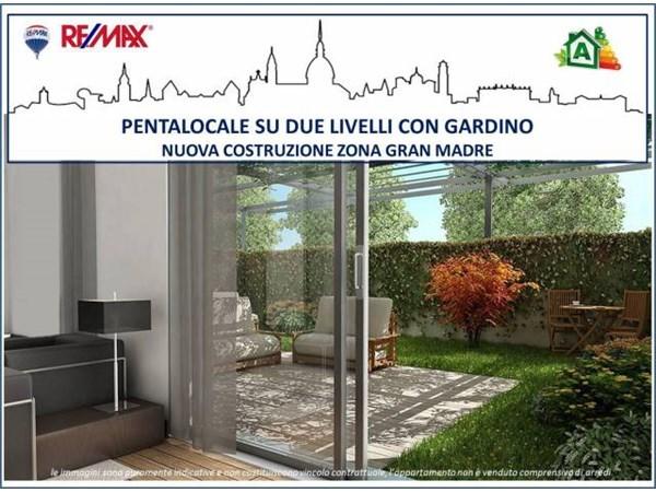 Vente  172m² Torino