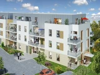 atmosph re programme immobilier neuf poitiers partir de 106 000 propos par nexity. Black Bedroom Furniture Sets. Home Design Ideas