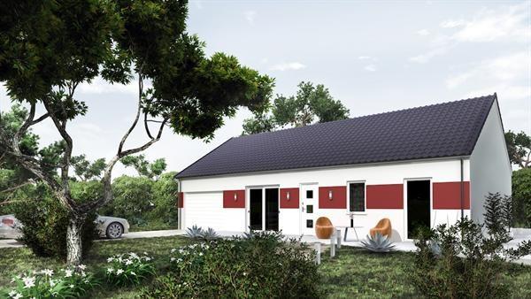 Maison  5 pièces + Terrain 435 m² Auneau par babeau seguin