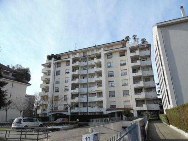 Vente Appartement 4 pièces 115m² Segrate
