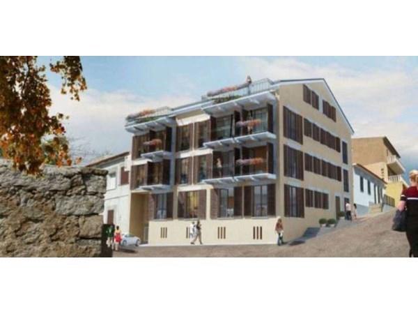 Vente Appartement 4 pièces 185m² Santa Teresa Gallura
