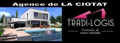 Terrain  de 429 m² La Ciotat par TRADITION LOGIS PACA