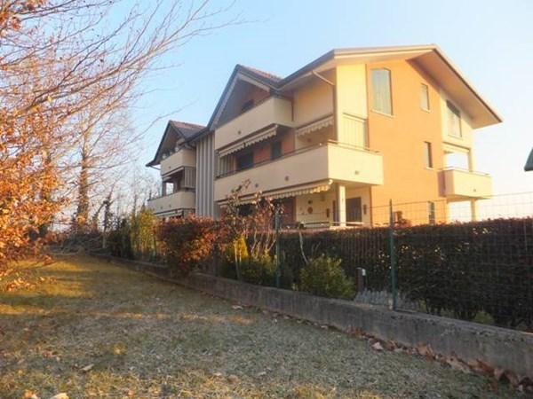 Vente Appartement 3 pièces 120m² Solaro