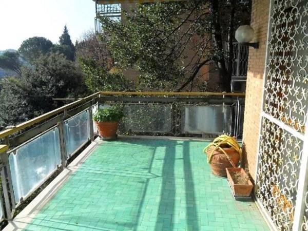 Vente Appartement 6 pièces 190m² Roma