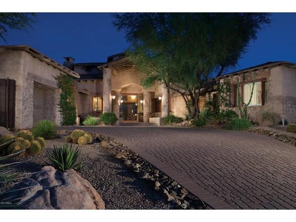 Vente Maison 8 pièces 497m² Scottsdale