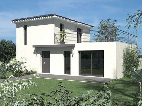 Maison  3 pièces + Terrain 352 m² Le Revest-les-Eaux par TRADICONFORT 83