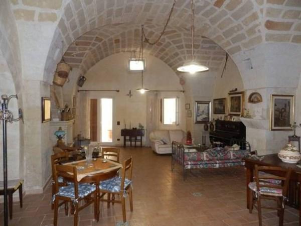 Vente  270m² San Cesario Di Lecce
