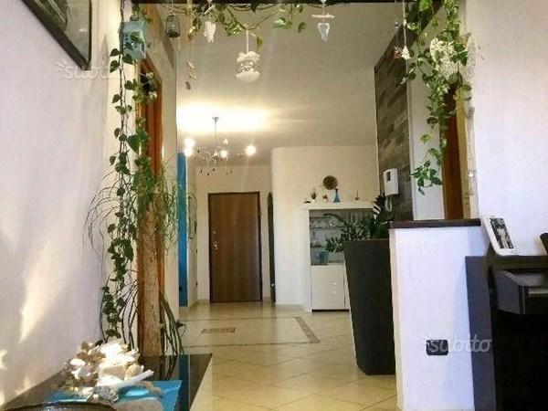 Vente Appartement 4 pièces 140m² Formia