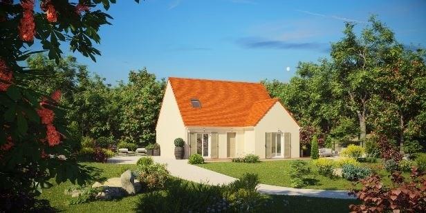 Maison  5 pièces + Terrain 1018 m² Maincy par MAISONS PIERRE