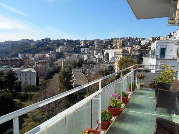 Vente Appartement 5 pièces 180m² Napoli