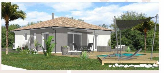 Maison  5 pièces + Terrain 328 m² Vayres par IGC CONSTRUCTION