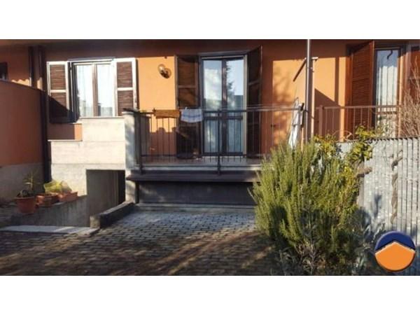 Vente Maison 4 pièces 175m² San Martino Siccomario