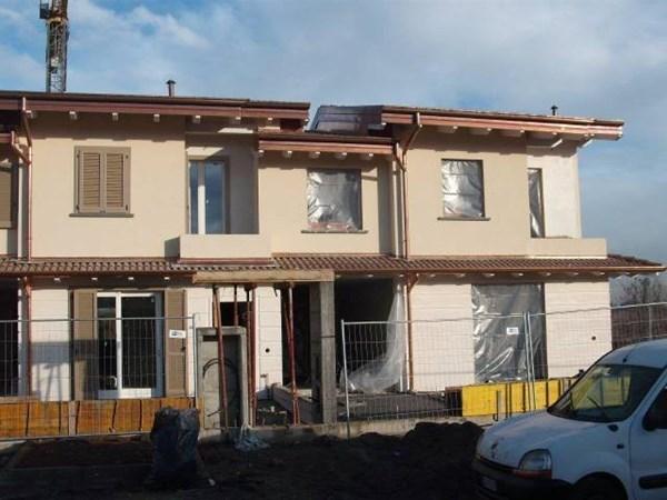 Vente Maison 5 pièces 150m² Caravaggio