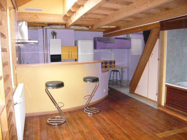 Location Appartement 3 pièces 60m² Metz