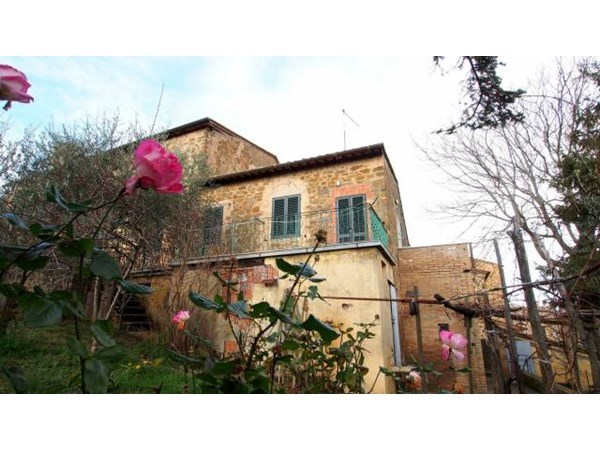 Vente Maison 5 pièces 200m² Montalcino