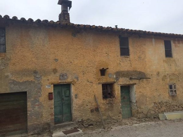 Vente Maison 300m² Perugia