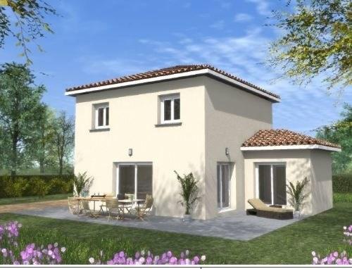Maison  5 pièces + Terrain 500 m² Chaponost par MAISONS VESTALE 69