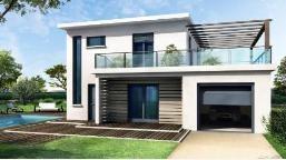 Maison  5 pièces + Terrain 800 m² Saint Genis Laval (69230) par TRADICONFORT 69