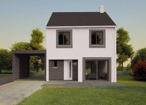Maison  5 pièces + Terrain 330 m² Mennecy par ESQUISS IDF