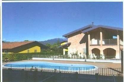 Vente Appartement 3 pièces 100m² Manerba Del Garda