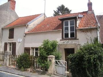 Vente Maison / Villa 86m² Château-Thierry