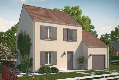 Maison  5 pièces + Terrain 236 m² Deuil-la-Barre par MAISON PHENIX ARGENTEUIL