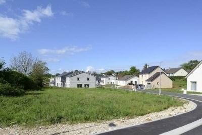 Terrain  de 558 m² Serre-les-Sapins par Babeau seguin