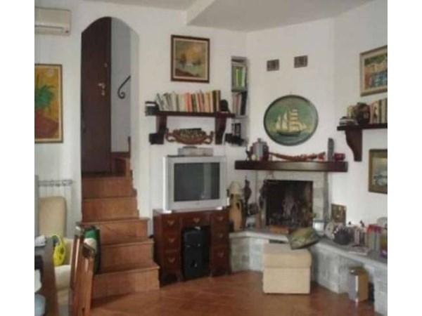 Vente Maison 4 pièces 120m² Zoagli