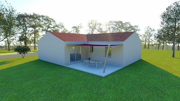 Maison  5 pièces + Terrain 603 m² Les Herbiers (85500) par NEHO