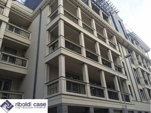 Vente Appartement 3 pièces 140m² Seregno