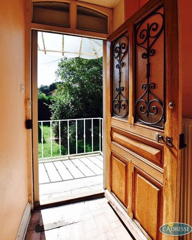 Vente maison 4 pièces DommartinauxBois  maison Ferme F4  ~ Dommartin Aux Bois