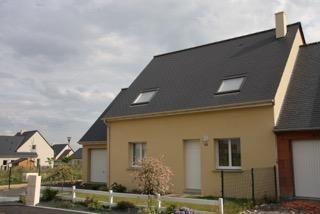 Maison  6 pièces + Terrain 600 m² Saint-Jacut-les-Pins par VILLADEALE VANNES