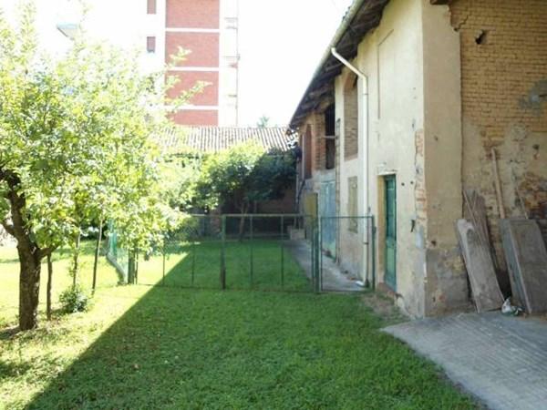 Vente Maison 6 pièces 450m² Villafranca D'Asti