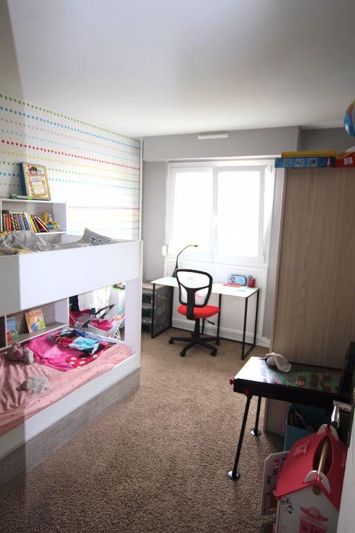 Vente Appartement 3 pièces 71m² Le Havre