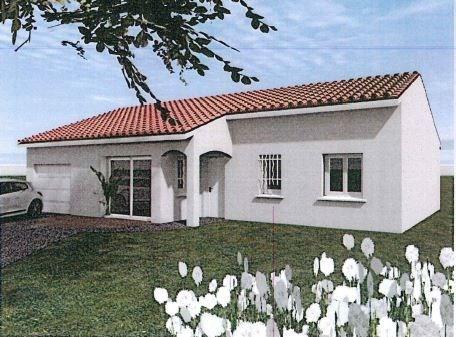 Maison  4 pièces + Terrain 321 m² Givors par MAISONS VESTALE 69