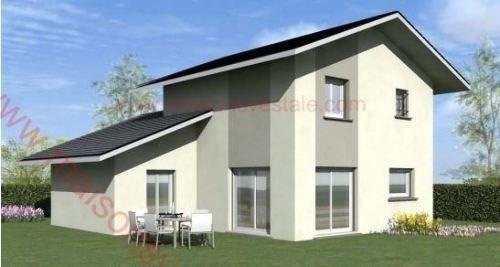 Maison  4 pièces + Terrain 445 m² Neuville-sur-Saône par MAISONS VESTALE 69