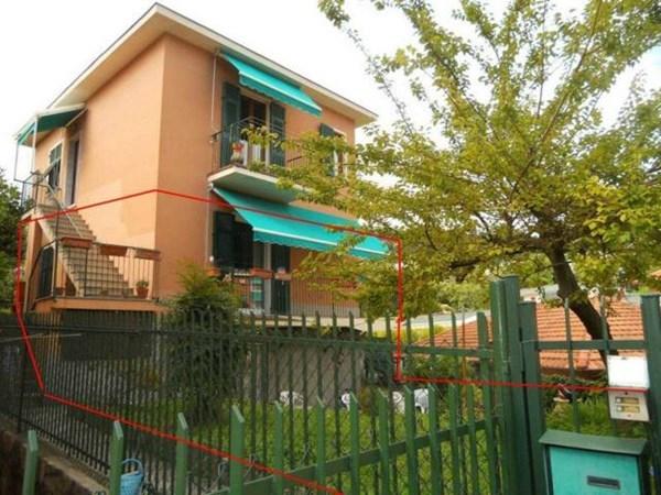 Vente  120m² Rapallo