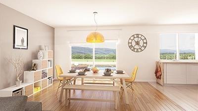 Maison  4 pièces + Terrain 402 m² Toulouse par MAISON FAMILIALE TOULOUSE