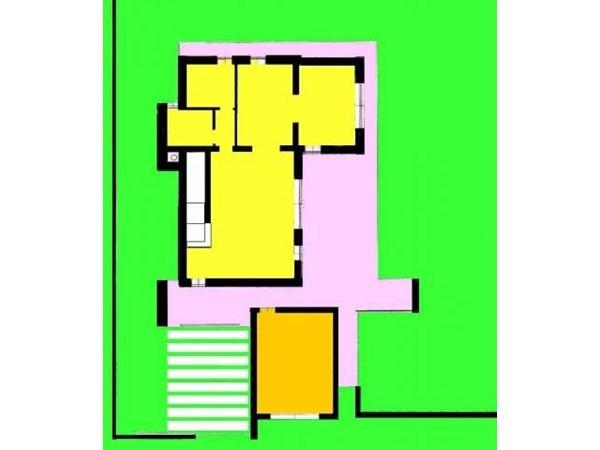 Vente Maison 4 pièces 140m² Massanzago