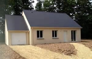 Maison  4 pièces + Terrain 325 m² Moëlan-sur-Mer par Maisons Le Masson LORIENT