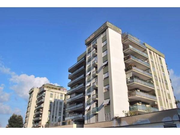 Vente Appartement 4 pièces 140m² Roma