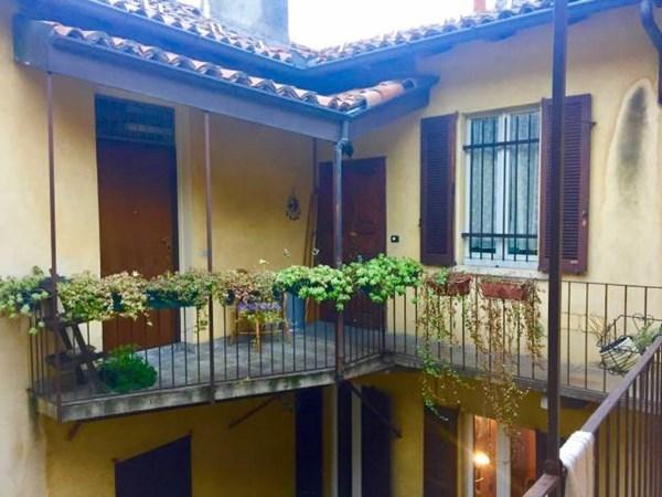 Vente Appartement 4 pièces 140m² Varese