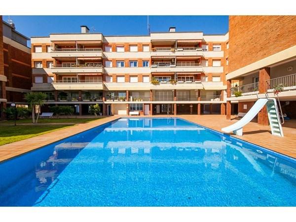 Vente Appartement 104m² SANT ANDREU DE LLAVANERES