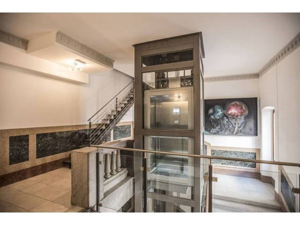 Vente Appartement 6 pièces 130m² Trieste